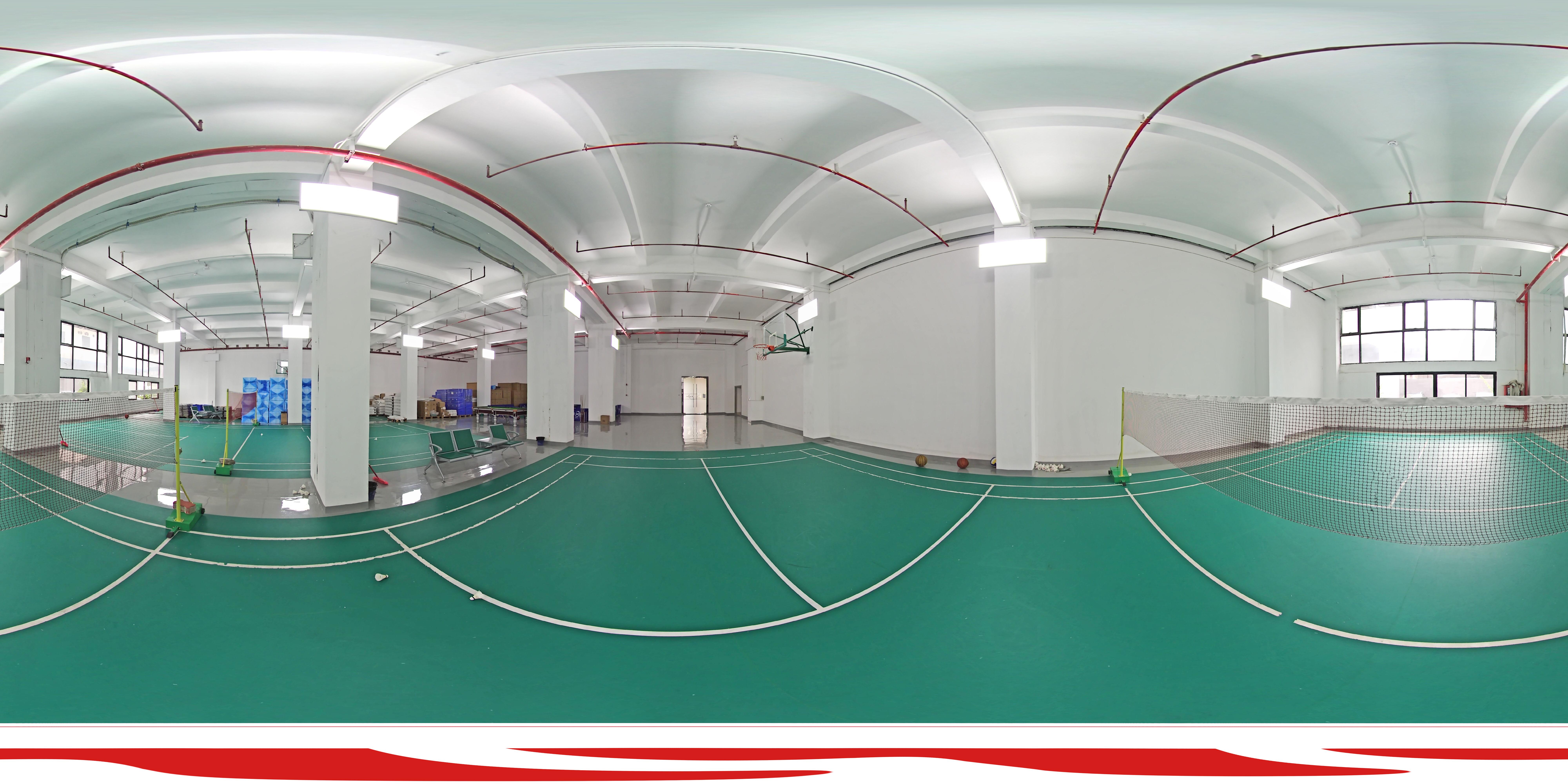 固戍一楼层高6米厂房出租,1300平米适合物流仓库