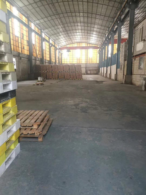 佛山市乐从镇工业区新出10000方厂房仓库出租,不限行业