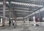 黄陂汉口北全新钢结构厂房,资源稀缺卖完即止