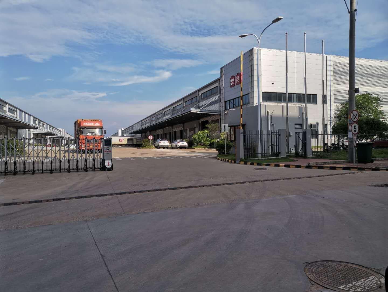 三水乐平15000方物流厂房仓库出租,有卸货平台,价格含税