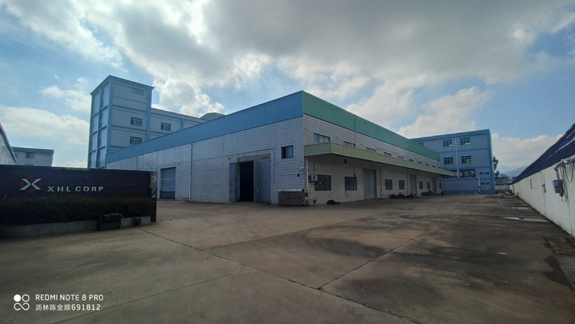 龙岗坪地一楼2000平高9米精装修原房东仓库厂房出租独门独院
