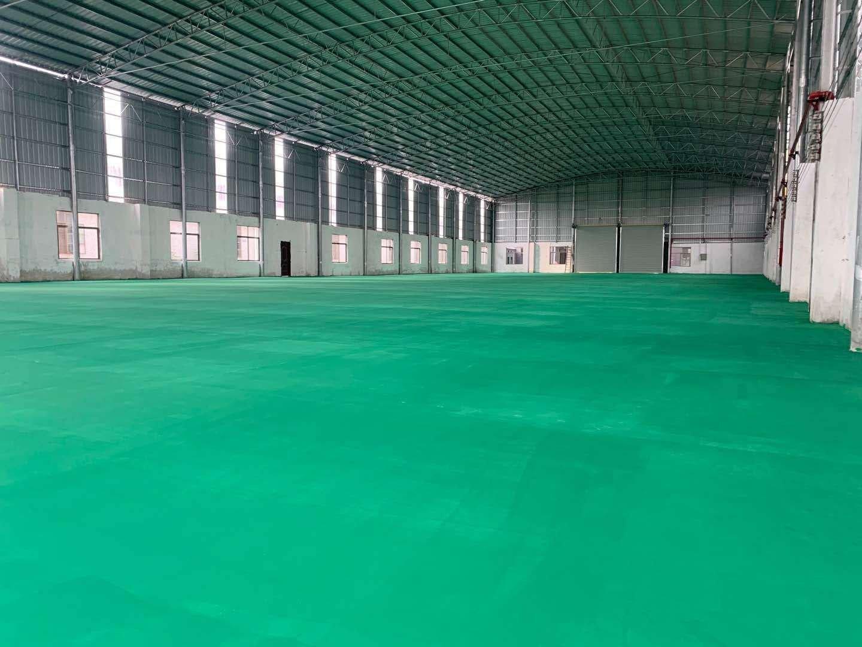 南海区里水镇新空岀厂房,仓库出租。装修豪华价格优惠。