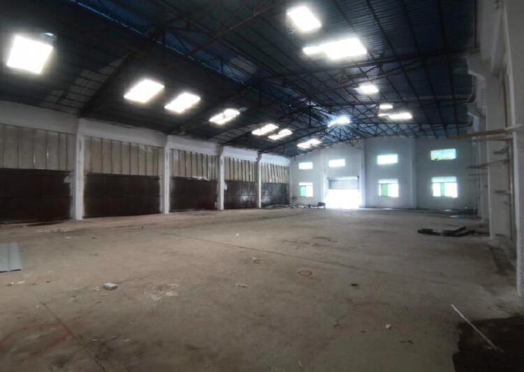 金沙洲旁厂房仓库招租啦厂房800平方米,条件好谈,给钱就租