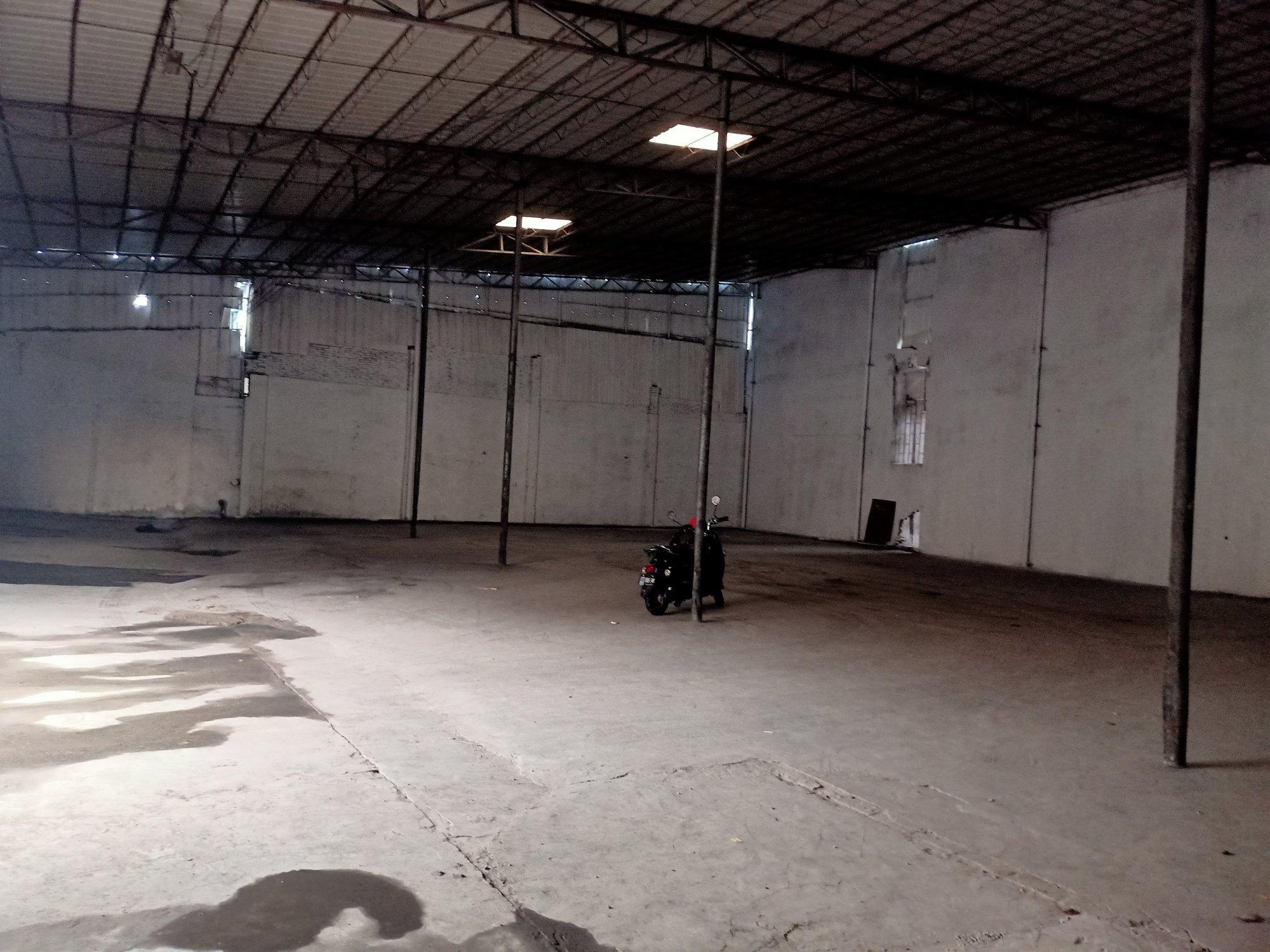 佛山市顺德区容桂单一层厂房出租,可办证,可做冲压,仓库,电器