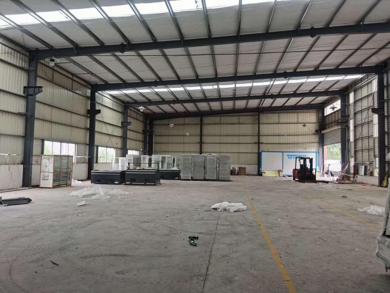 南海大沥小商品城附近新出拖头可进680平仓库厂房