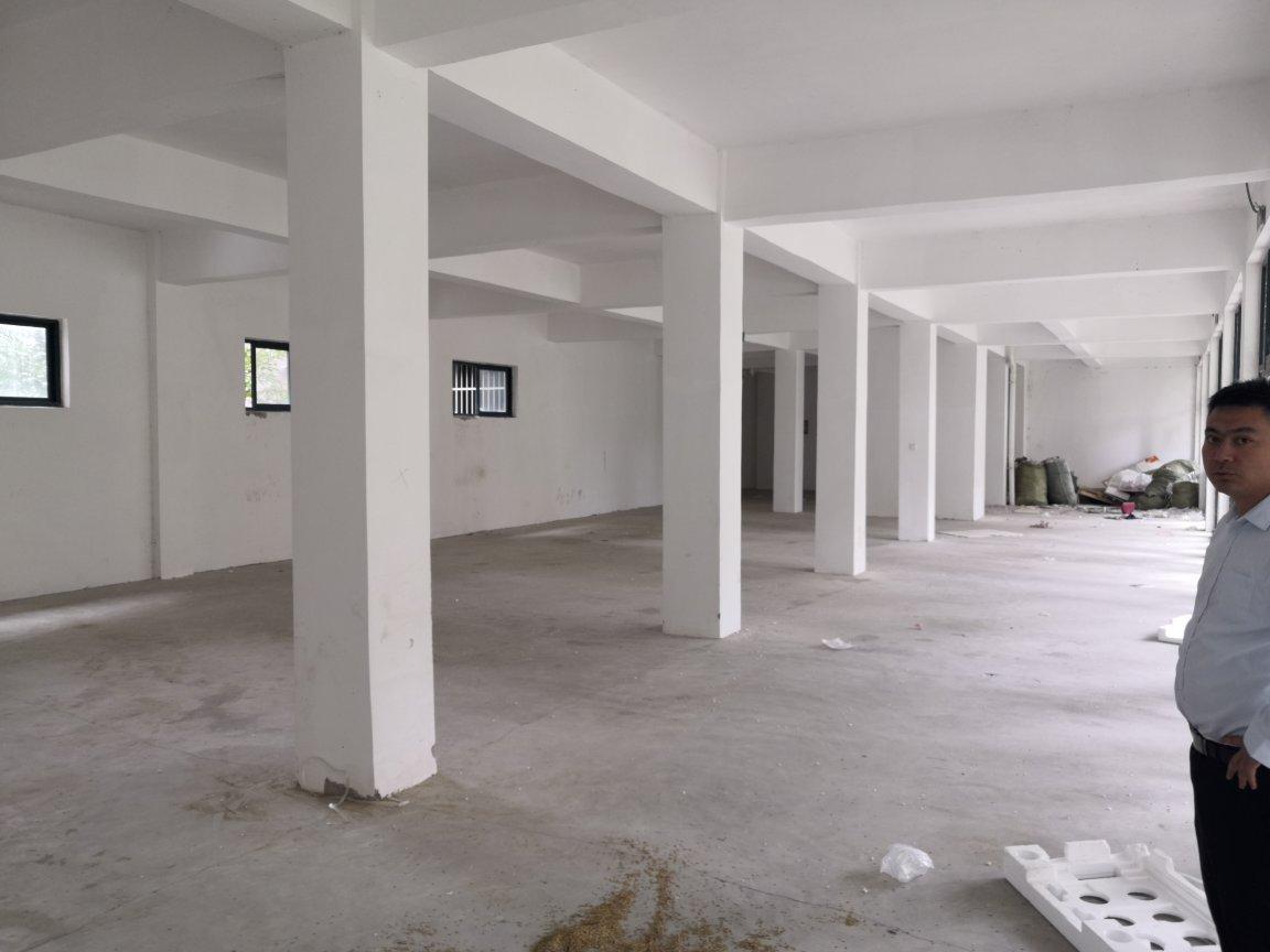 郫都区全新小型厂房仓库出租,面积按需分租