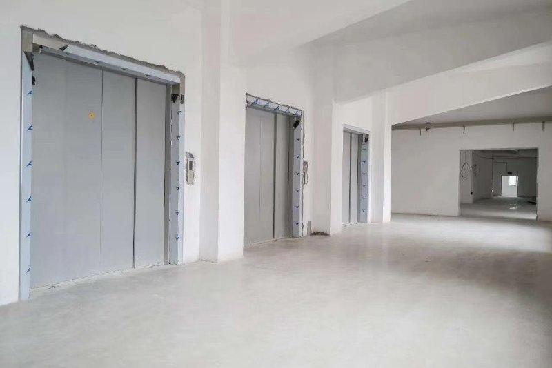 吉利工业园10000平米厂房仓库出租正规楼房可办环评