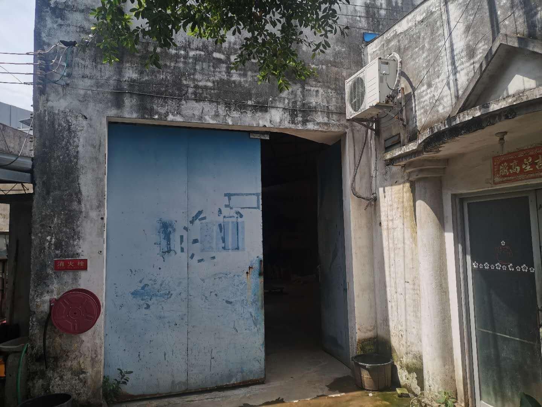 顺德区杏坛镇工业区单一层厂房400平方,可办环评,做化工仓库