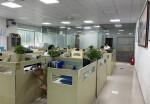 公明李松蓢二楼1100平米厂房出租,带精装修,租金20元
