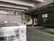 厂房位于下围水广深公路旁与松福107立交交界处小面积空地大