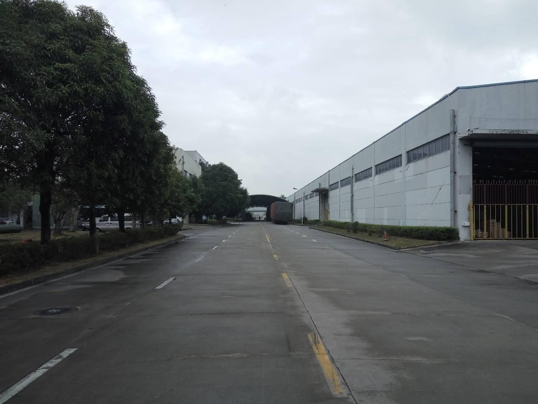 坪山大工业区12米高,单层仓库出租