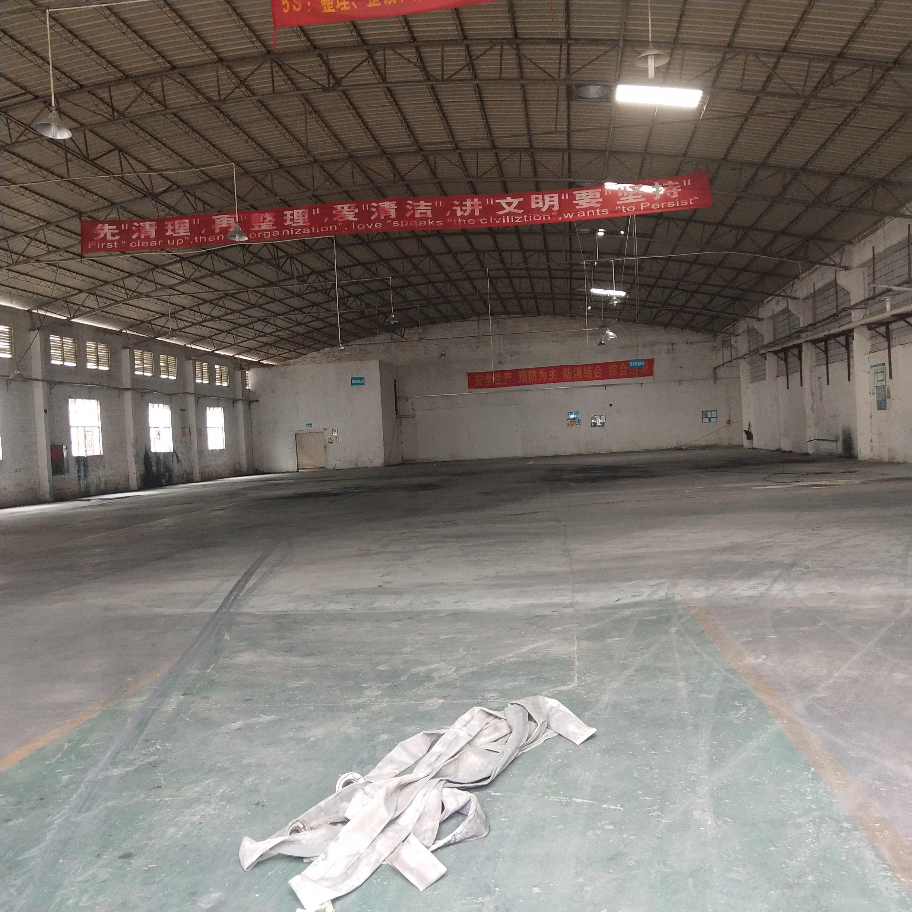 北滘工业区,滴水12米,可做小加工,仓库等