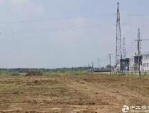 深圳新出国有工业用地可自建官网500亩出售,欢迎来电咨询