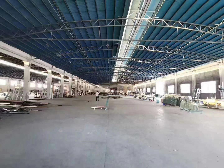 仓库,物流,快递的客户看过来 里水原房东厂房5500平方出租