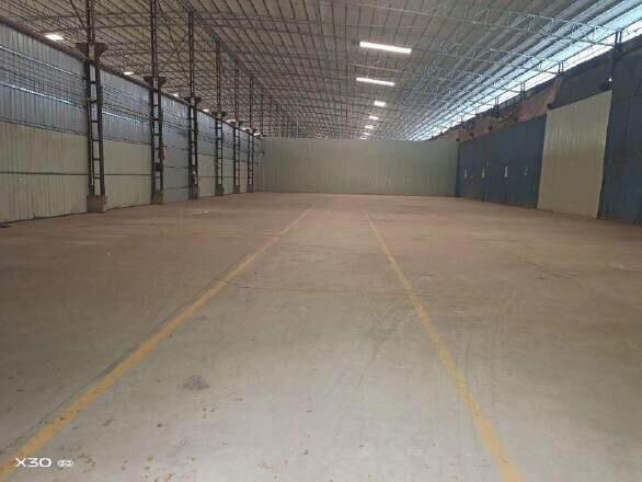 4200平仓库出租,单层厂房