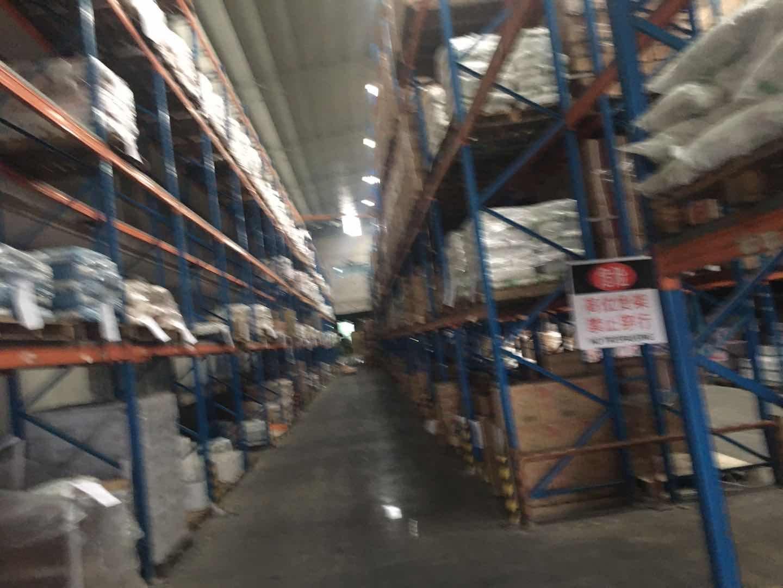 桂城三山物流厂房,适合仓库,物流周转,带货架