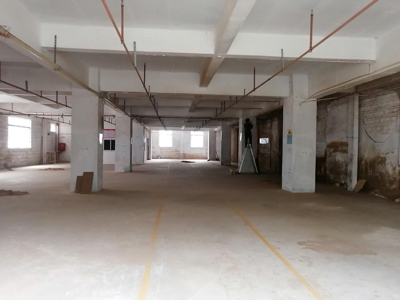 沙头工业园可以做软体仓库,700方价格优惠