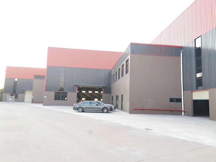 单一层厂房 旁边有居民,适合仓库,门窗等无噪音,无污染行业