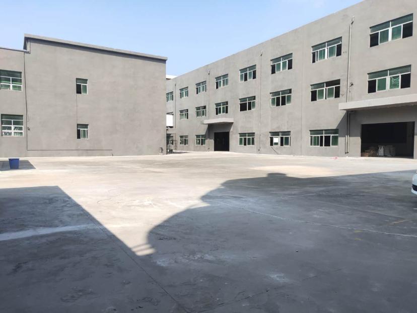 龙岗南联独院1000平高6米原房东红本仓库厂房出租200起租