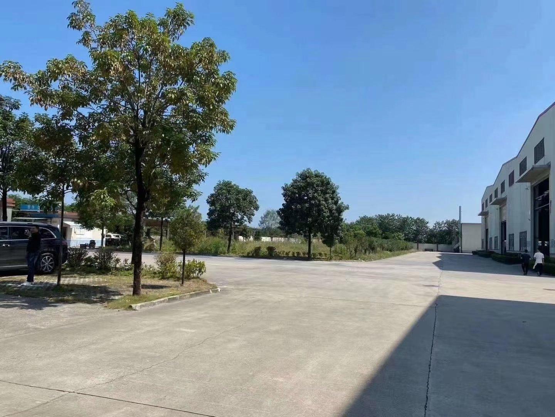 三水乐平厂房仓库36000方,滴水13米可架行车,形象非常好