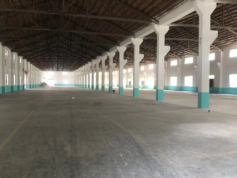 里水镇一环旁边单一层厂房3500平方,适合仓库,价格实惠