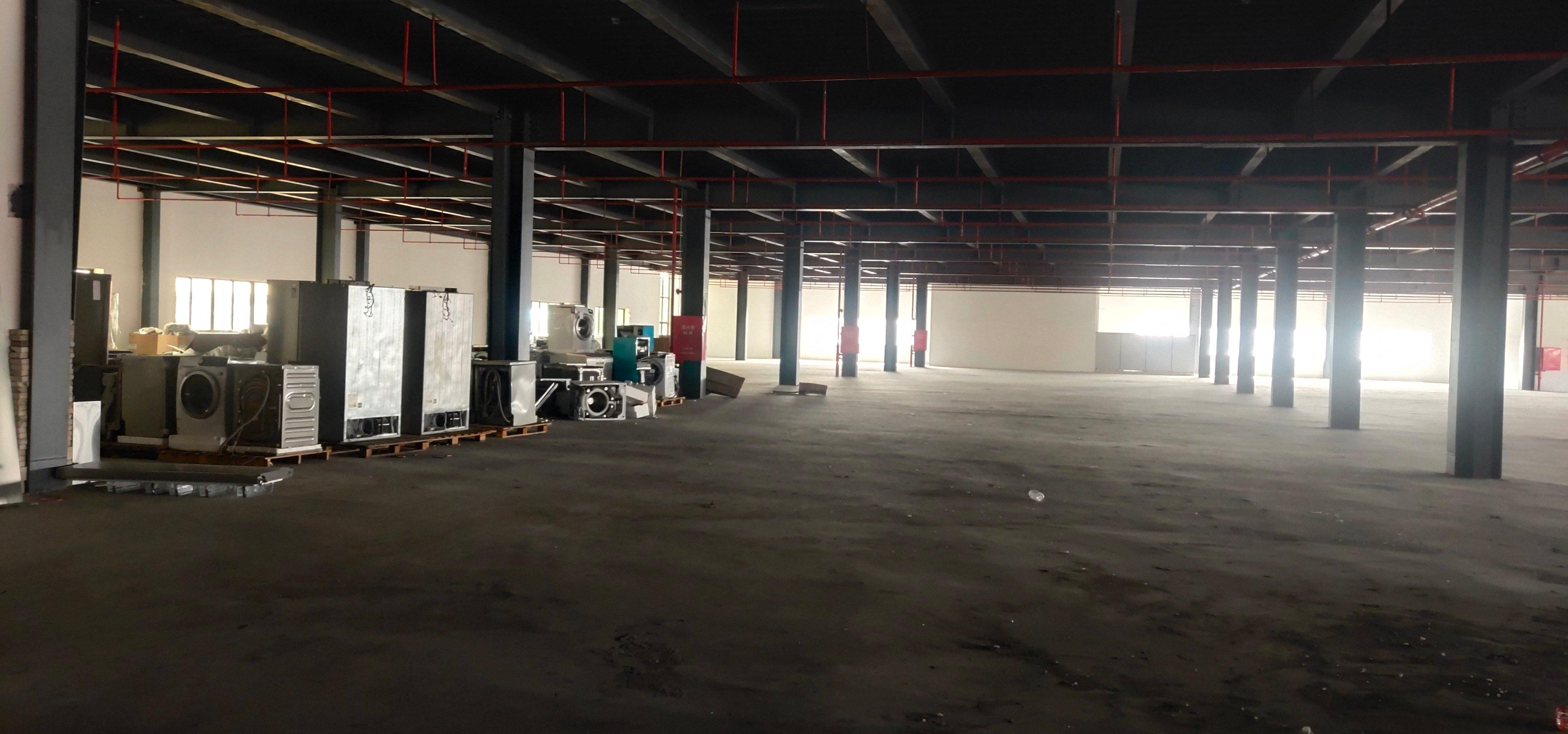 北滘中心地段10元仓库出租空地超大