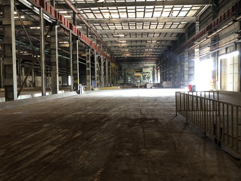 坪山锦龙大道边物流产业园厂房出租55000平方仓库可分租