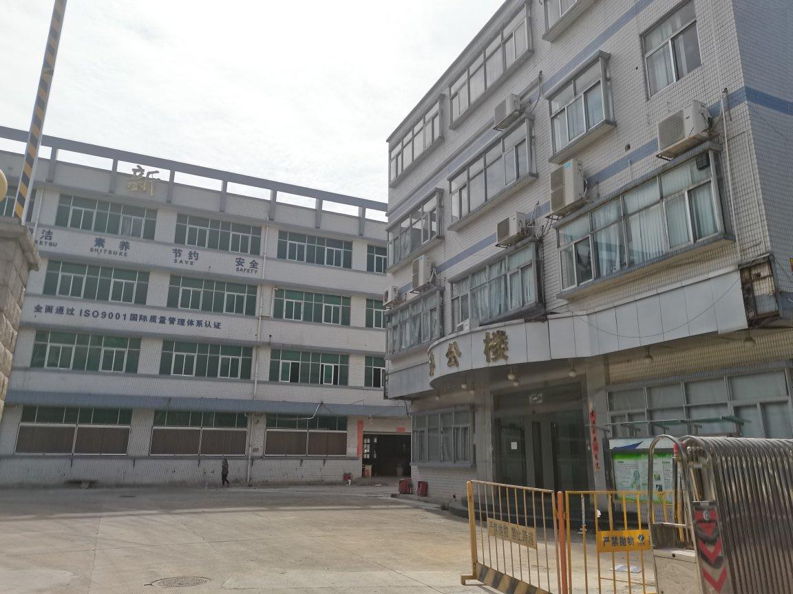 宝安福永107国道边上15000平原房东独门独院厂房仓库出租