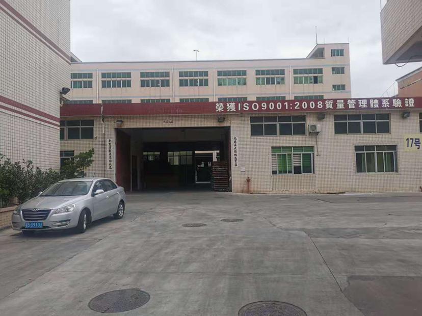观澜原房东仓库二楼一整层2500平低价招租