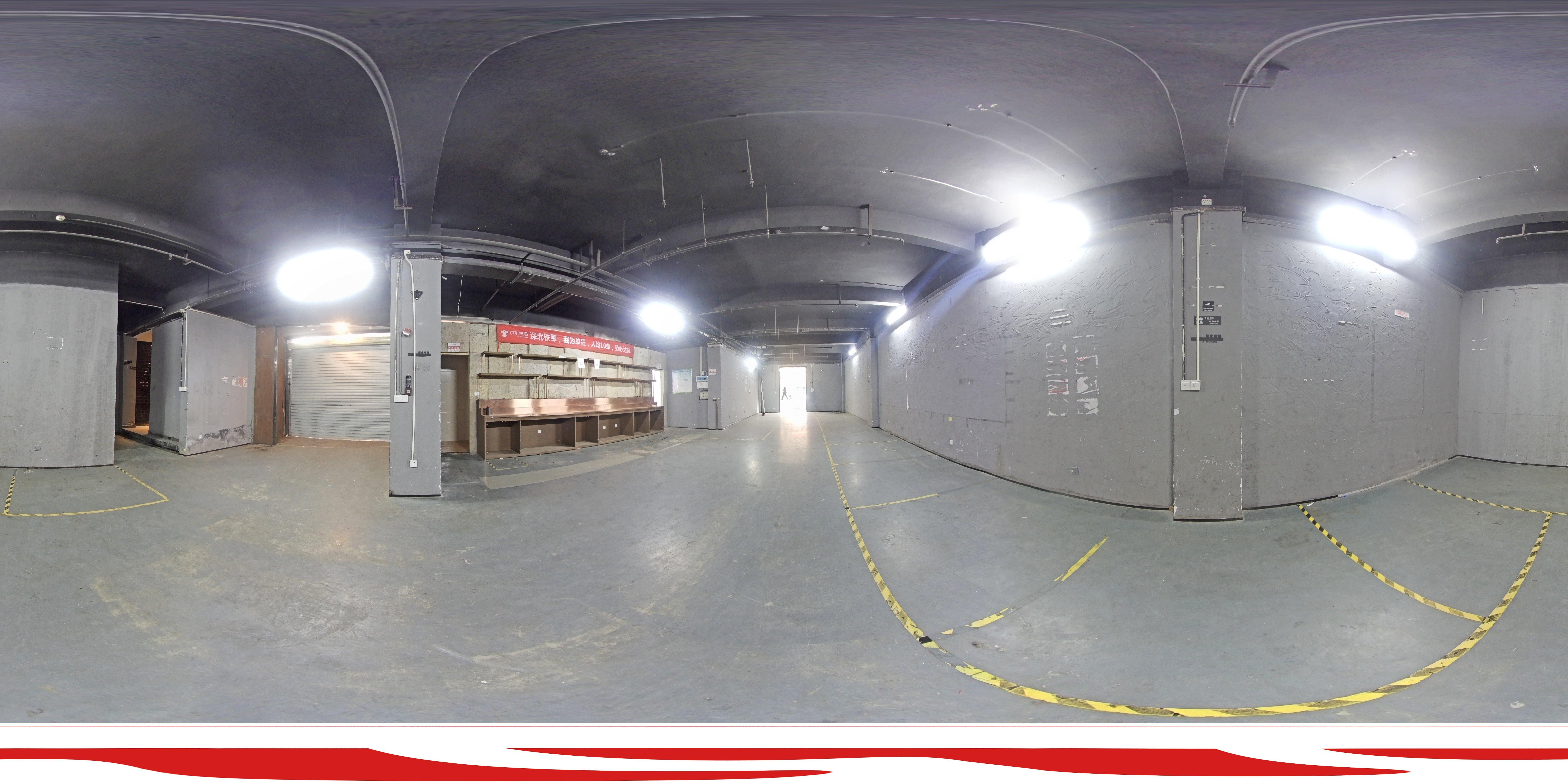 西丽地铁口一楼办公、仓库、配送、汽车美容厂房500平等等行业