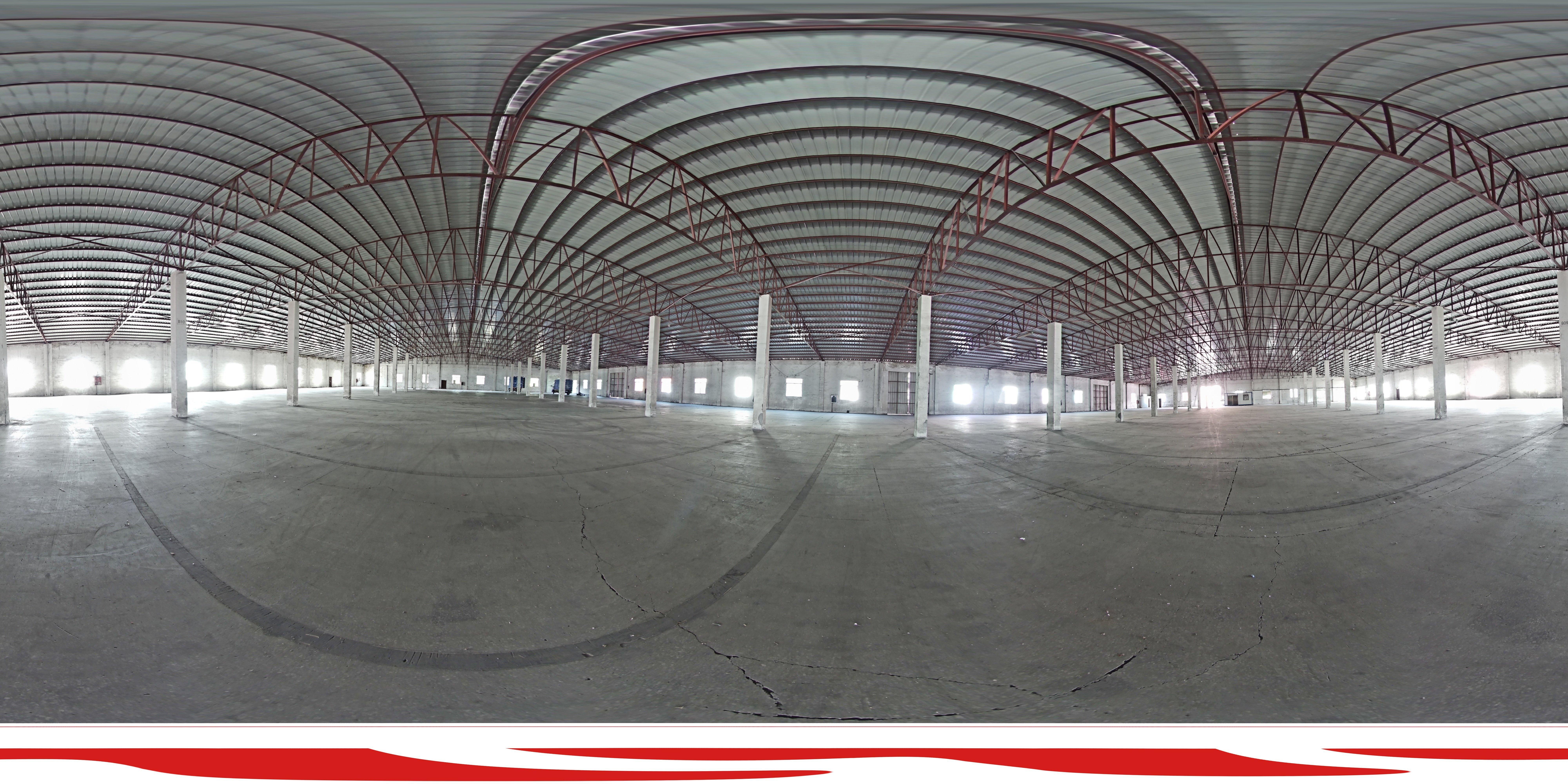 南山西丽独院钢结构厂房7000㎡招租可做仓库物流配送等行业