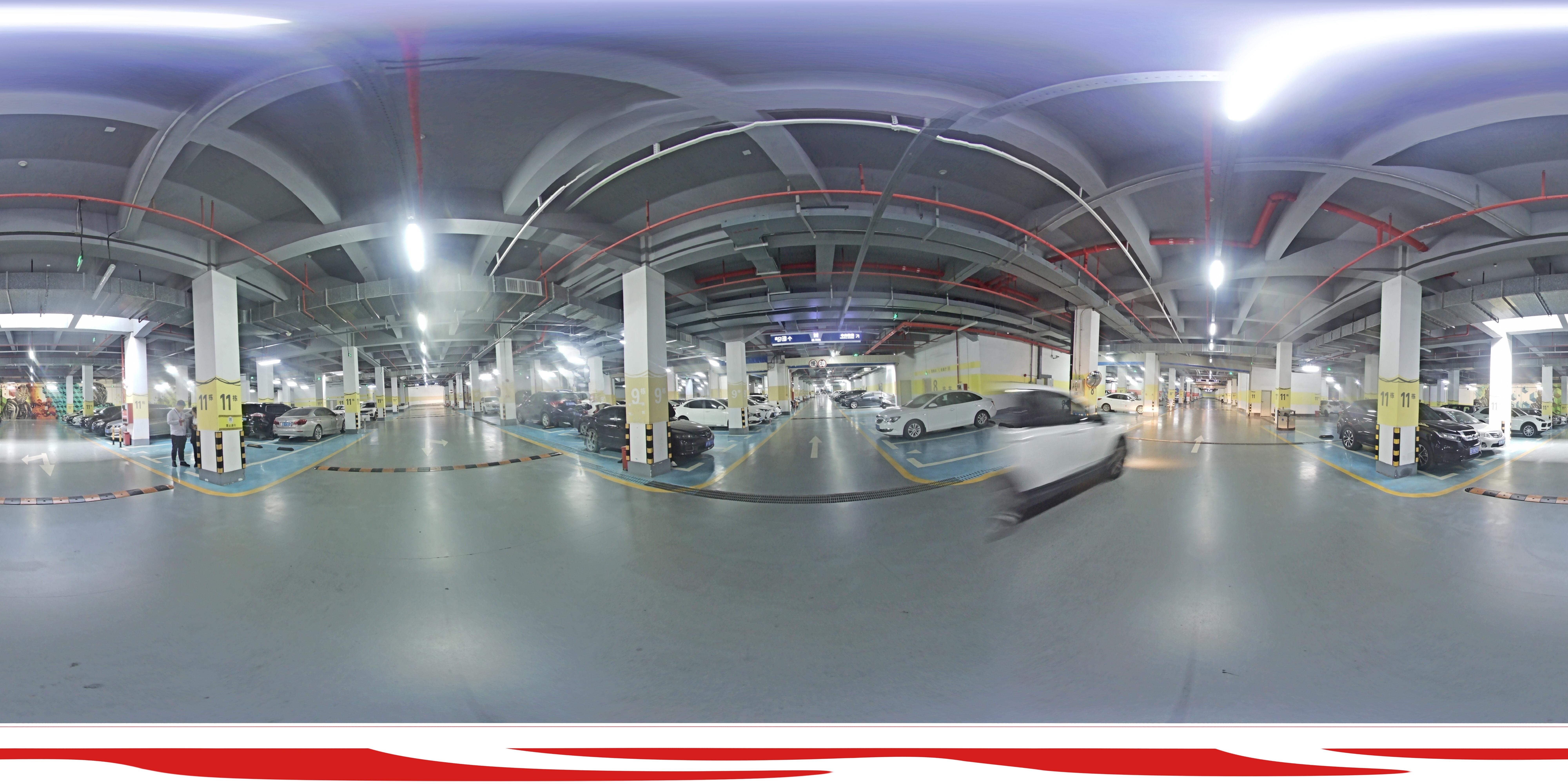 龙华负一楼2000平实力面积厂房出租可分租仓库