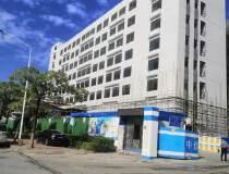 广州市增城区带红本产权厂房10500平米出售