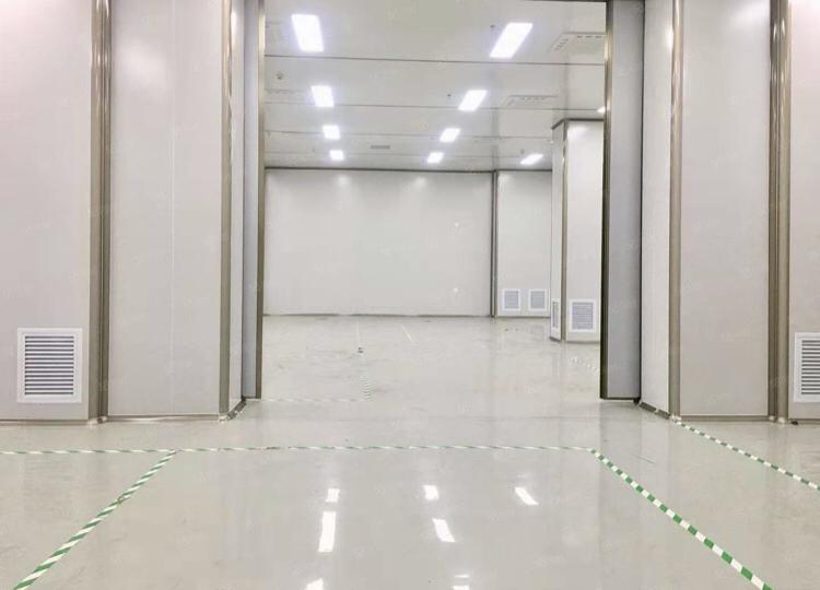 清湖民清路附近490平厂房仓库出租,带装修水电齐全拎包入住