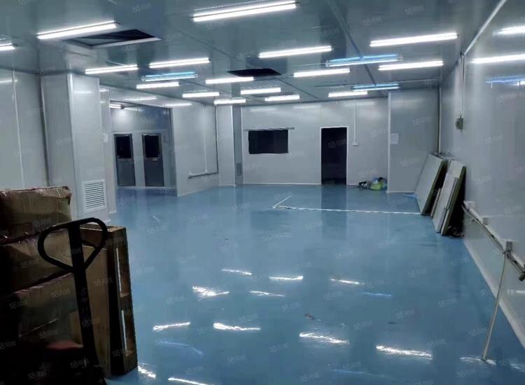 龙华大浪工业区500平至5000平方厂房一楼仓库出租大小分租