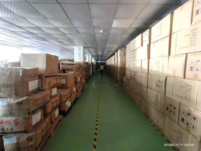 观澜桂花新出厂房二楼,三楼,带装修仓库,厂房,大空地。