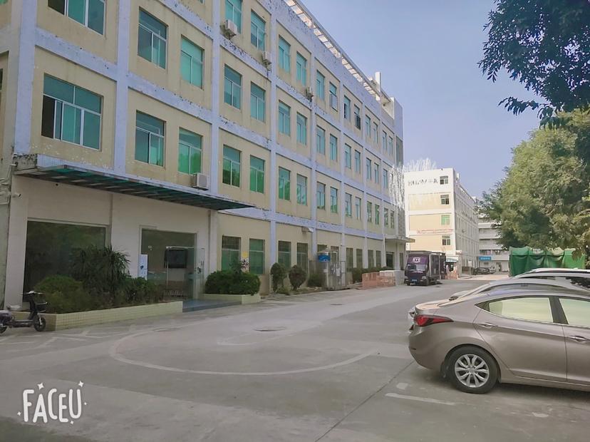 独院!6000一楼高6米1000.龙岗宝龙工业园仓库厂房出租