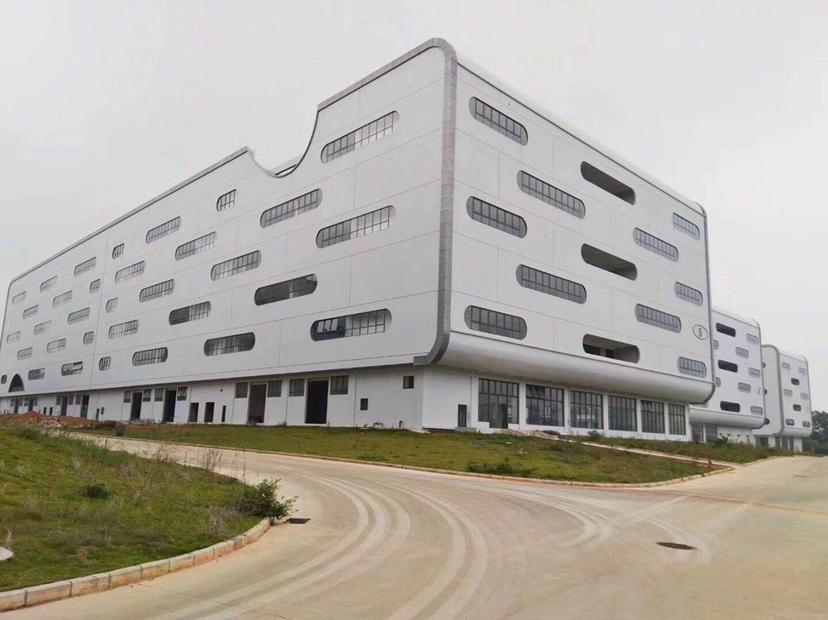 坪山厂房出租56000平方原房东实际面积可仓库生产办环评