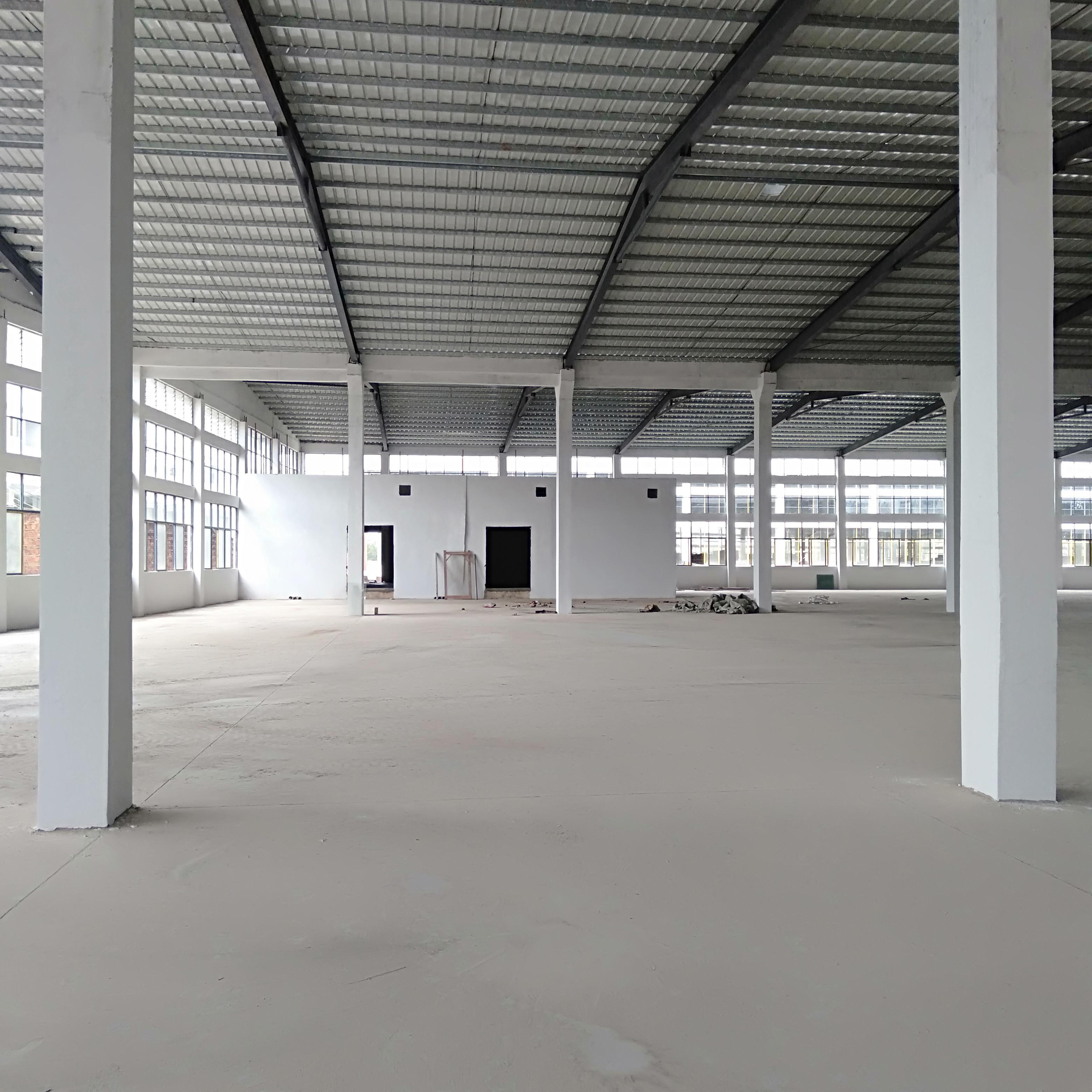 惠东多祝单层独栋钢构高8米厂房仓库招租证件齐全可办环评可分租