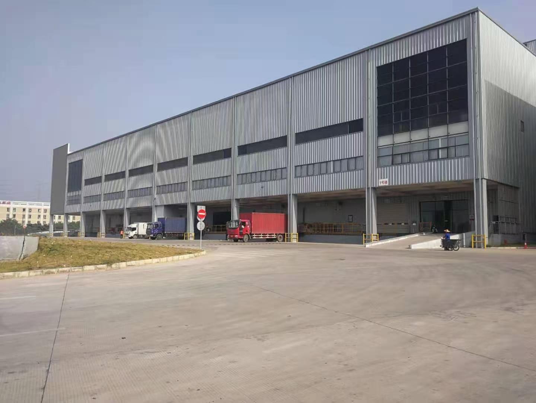 出租坪山大工业区原房东红本物流仓库25000平米独院厂房