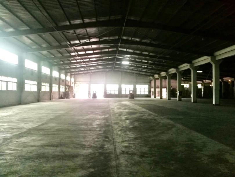 物流园厂房出租单一楼5000平厂房,带卸货平台可分租可仓库