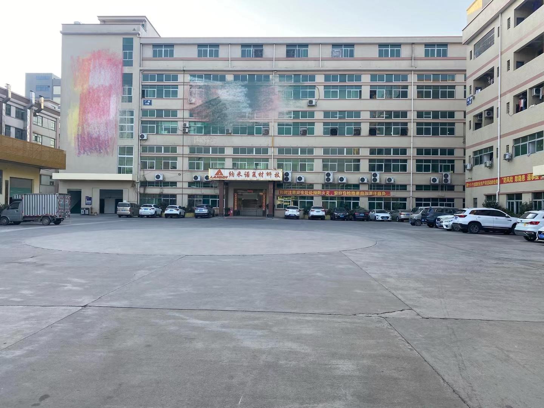 龙华大浪红本厂房仓库30000平原房东实际面积出租分租空地大