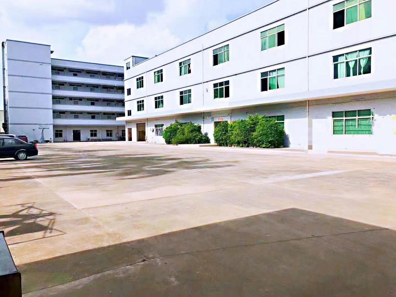 龙华观澜红本厂房仓库13000平原房东实际面积出租分租空地大