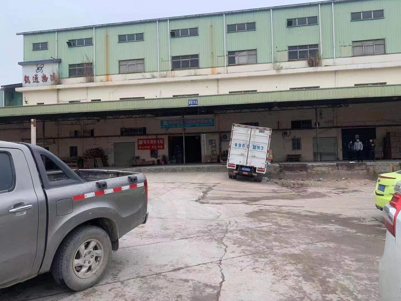 龙华一楼厂房5800平厂房仓库出租,面积可分租