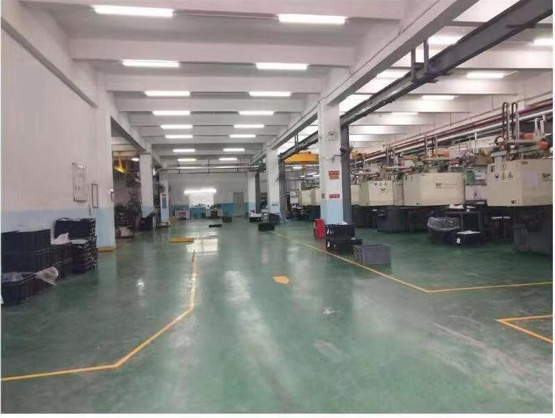 坑梓一楼2000平层高6米空地3000平适合研发生产电商仓库