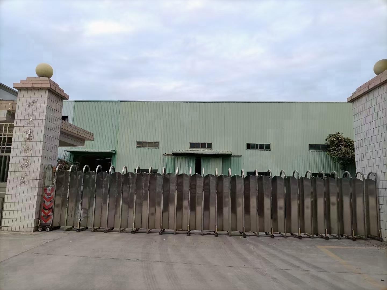龙华大浪红本厂房仓库3500平原房东实际面积出租分租空地大