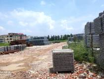 清远带红本200亩工业用地出售