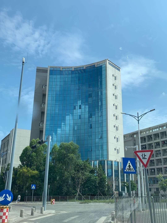 电商仓库办公红本厂房出租10楼1335平米坪山大工业区原房东