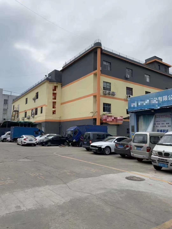 龙华民治一楼厂房仓库2200平独门独院原房东实际面积出租分租