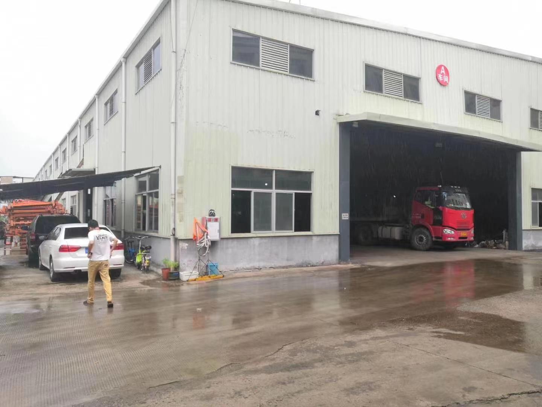 松岗广田路钢构面积(含公摊)3000平 适合仓库,重型工业加